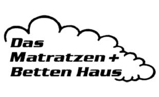 Logo von Das Matratzen & Betten Haus