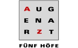 Bild zu Augenarzt FÜNF HÖFE Privatpraxis Dr. Andreas Zarth in München