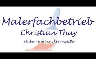 Bild zu Malerfachbetrieb Thuy in Neustadt an der Orla