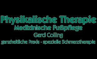 Bild zu Colling Gerd Physikalische Therapie und medizinische Fußpflege in München