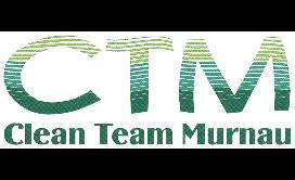 Gebäudereinigung CTM Clean Team Murnau