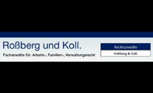 Bild zu Rechtsanwälte Roßberg & Koll. in Nordhausen in Thüringen