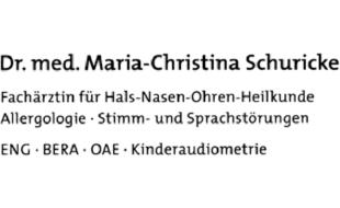Bild zu Schuricke Maria-Chr. Dr. in München