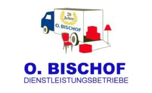 Logo von Bischof O. Dienstleistungsbetriebe