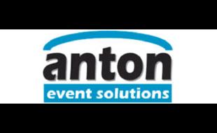 Logo von ANTON Event Solutions