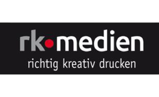 Logo von rk medien
