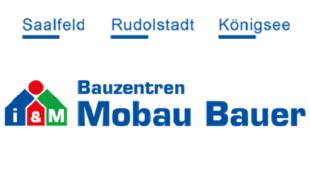 Bild zu IM Mobau Baustoffzentren Bauer GmbH in Saalfeld an der Saale