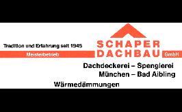 Bild zu Schaper-Dachbau in München