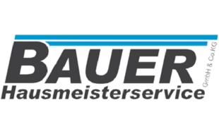 Logo von Bauer Hausmeisterservice GmbH & Co. KG