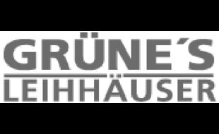 Grüne's Leihhäuser Inh. Hermann Grüne KG