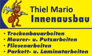 Innenausbau Thiel