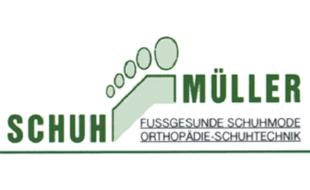 Müller Gesunde Schuhe