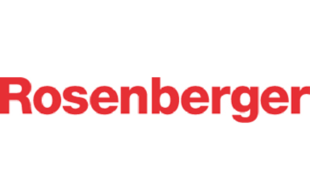 Logo von Rosenberger Hochfrequenztechnik GmbH & Co.KG