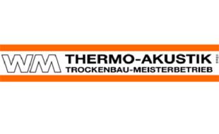 Bild zu WM Thermo Akustik GmbH in Gilching