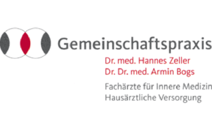 Zeller Dr., Sander Dr.