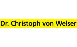 Welser Christoph v. Dr.