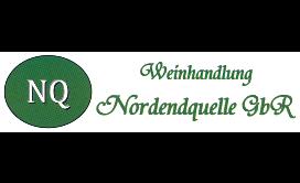 Logo von Nordendquelle Weinhandlung GbR