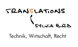 Sylvia Bird Übersetzungen