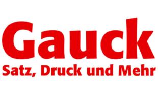 Gauck GbR