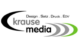 Krause Media® , Design. Satz. Druck & EDV