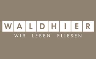 Fliesen Waldhier