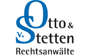 Otto & von Stetten Rechtsanwälte, Dr. Christian Otto, B. v. Stetten, J. Völter N. Weidemann, R. Stern