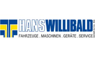 Bild zu Hans Willibald GmbH & Co. KG in Steinbach Gemeinde Wackersberg