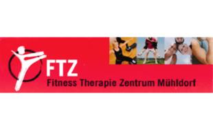 Logo von FTZ Fitness und Therapie Zentrum Mühldorf