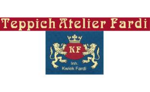 Teppich Atelier Fardi