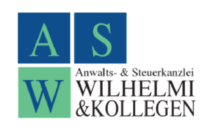 Bild zu Wilhelmi & Kollegen Anwalts- und Steuerkanzlei in Gera