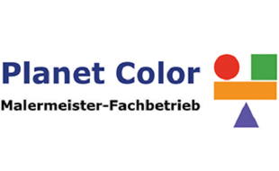 Planet Color Malermeister-Fachbetrieb