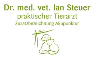 Bild zu Steuer Ian Dr.med.vet. in München