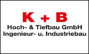 Bild zu K+B Hoch- u. Tiefbau GmbH in Eisenberg in Thüringen