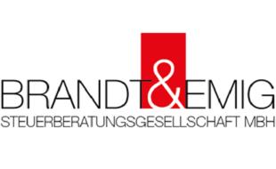 Bild zu Brandt & Emig Steuerberatungsgesellschaft mbH in Erfurt