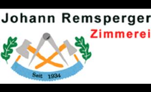 Bild zu Remsperger J. u. F. Zimmerei in Neuried Kreis München