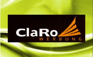 Bild zu ClaRo Werbung in Gera