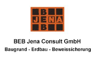 Bild zu BEB Jena Consult GmbH in Jena