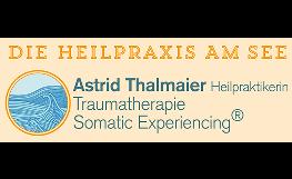 Bild zu Die Heilpraxis am See Heilpraktikerin Astrid Thalmaier in Herrsching am Ammersee