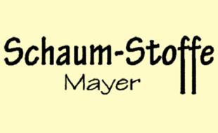 Bild zu Mayer Schaum-Stoffe in München
