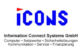 Logo von ICONS GmbH