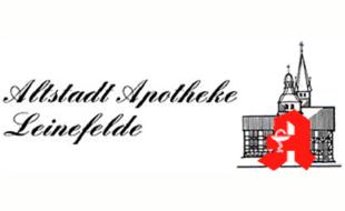 Logo von Altstadt-Apotheke