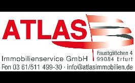 Bild zu Atlas Immobilien GmbH in Erfurt