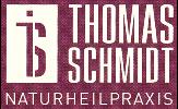 Logo von Schmidt Naturheilpraxis