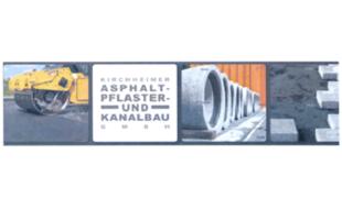 Bild zu Kirchheimer Asphalt-, Pflaster- u. Kanalbau GmbH in Kirchheim bei München