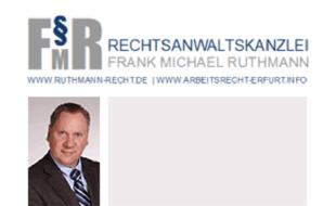Bild zu Ruthmann, Frank M. in Erfurt