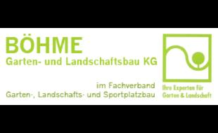 Böhme Garten- u. Landschaftsbau KG