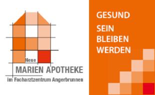 Bild zu Neue MARIEN-APOTHEKE im Fachzentrum Angerbrunnen in Erfurt