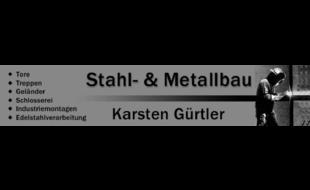 Bild zu Stahl und Metallbau Karsten Gürtler in Bad Salzungen
