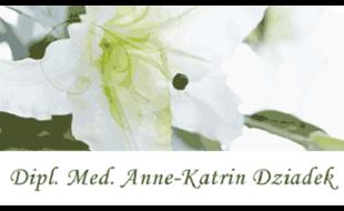 Bild zu Dipl. Med. Anne-Katrin Dziadek & Dr. Ilona Schönwald in Erfurt