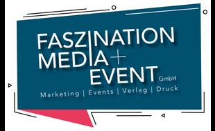Logo von Faszination Media + Event GmbH